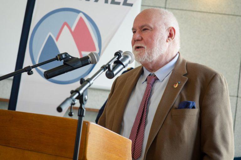 Henri Bacchini vice-président de la FFV