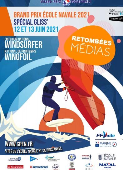 Retombées médias GPEN 2021