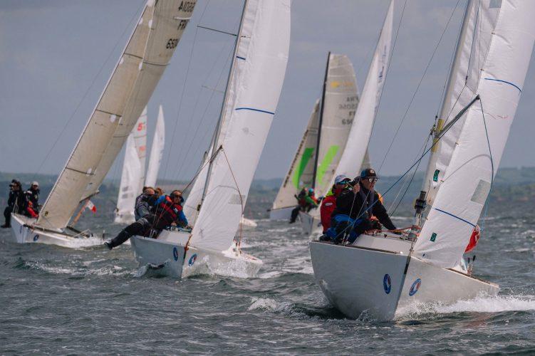 GPEN 2018 Ecole navale J22GPEN 2018 Ecole navale J22