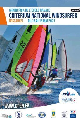 critérium national windsurfer 2021